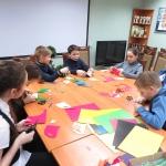 мастер-класс по изготовлению поздравительных открыток