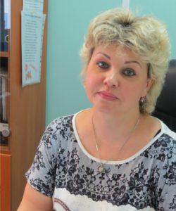 Зав опк Фирсова Светлана Владимировна
