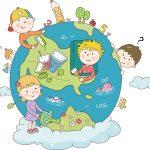 План мероприятий для детей с 19 февраля по 22 февраля: