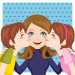 Мероприятие «Мама главное слово в каждой судьбе»