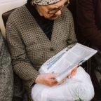 Профилактика преступлений в отношении пожилых граждан