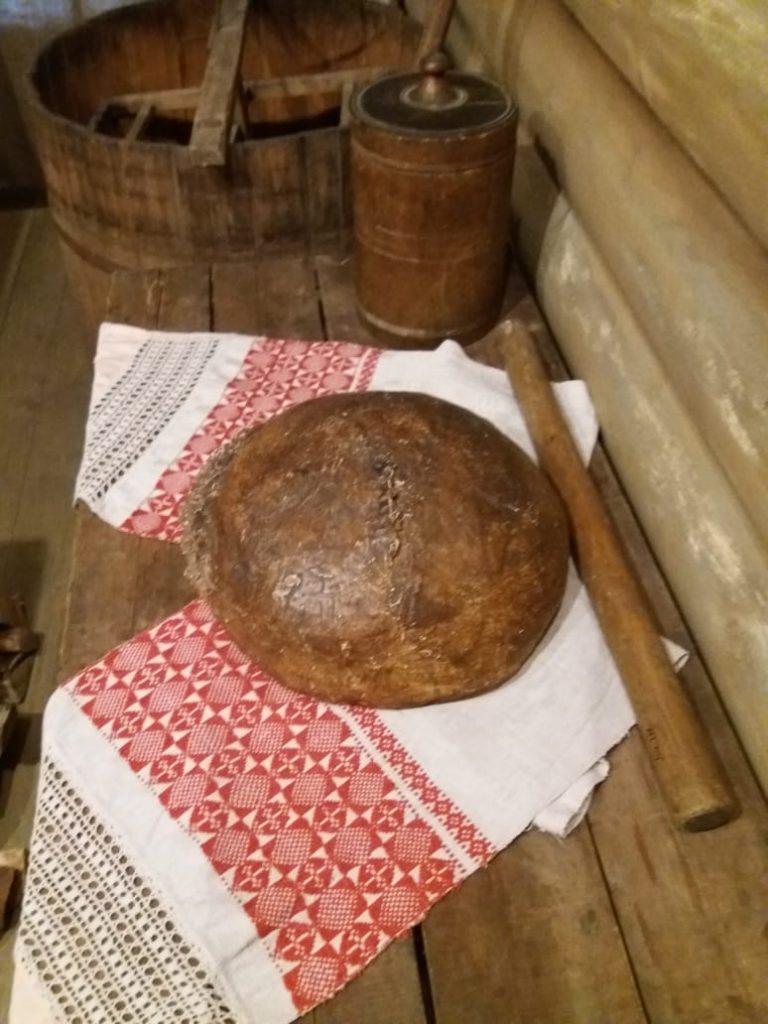 Хлеб — всему голова!