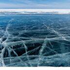 Памятка населению по правилам поведения на льду
