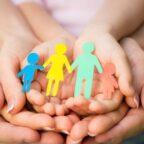 «Вместе — мы сила!» — приглашаем на мероприятие посвященное Международному дню семьи!