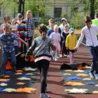 План мероприятий для детей с 21 по 25 июня